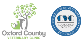Oxford County Veterinary Clinic